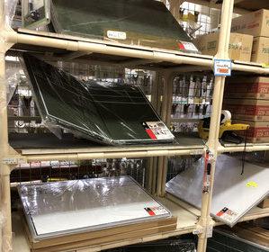 工事黒板・ホワイトボード